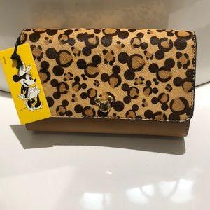 DISNEY x ALDO Limited Edition Damsel Bag